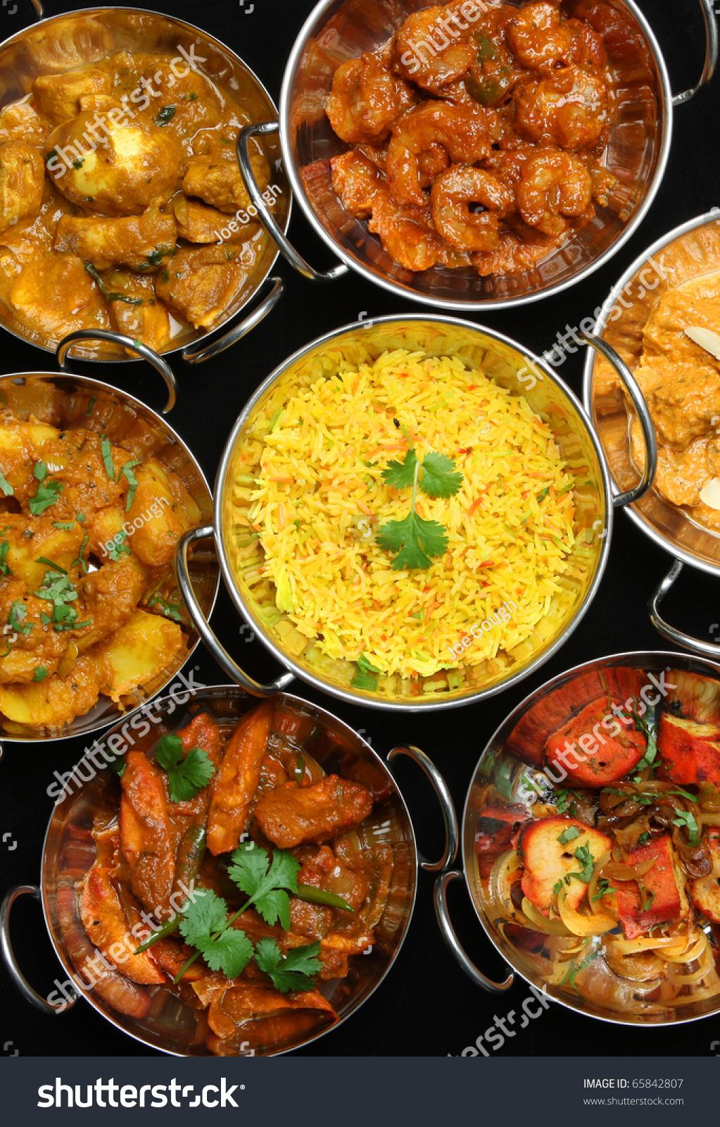 Balti Indian Food Passanda