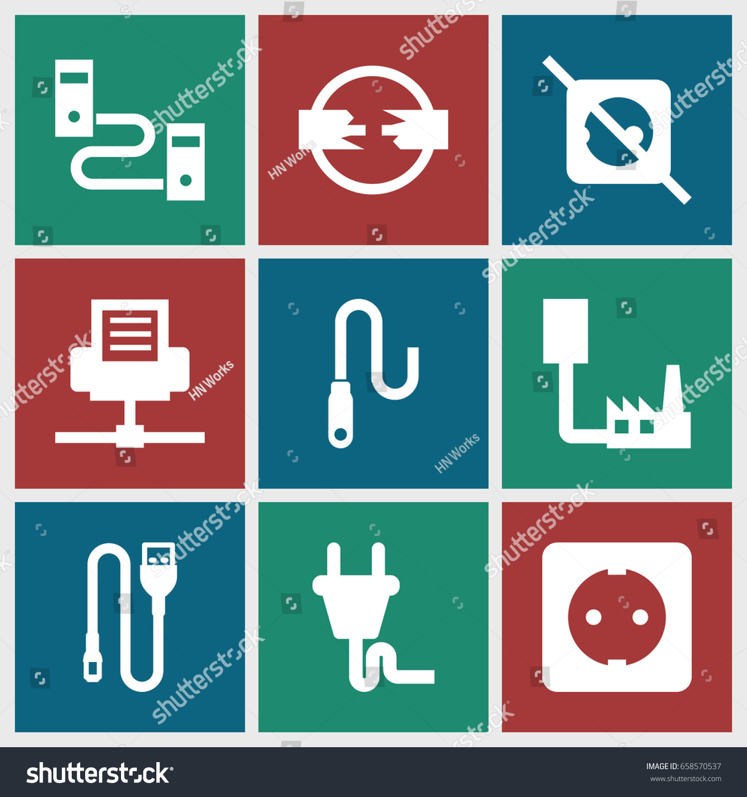 Stunning 4 Wire Phone Cord Images - Electrical Circuit Diagram ...