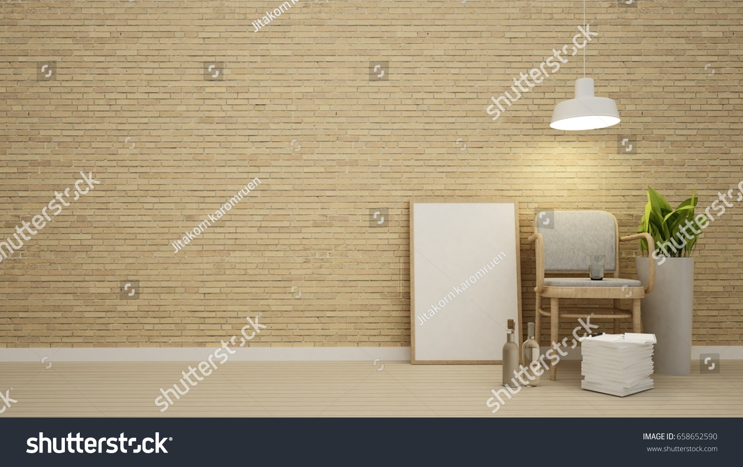 Cool Brick Wall Decoration Photos - The Wall Art Decorations ...