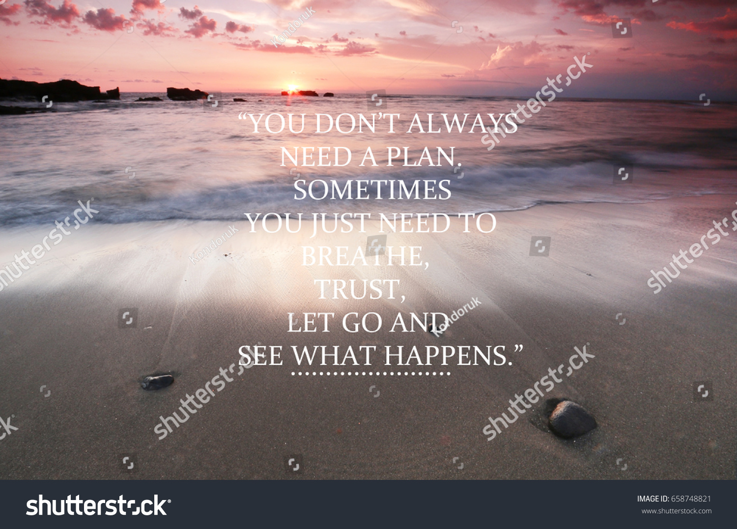 100 Quote Inspirational Beach