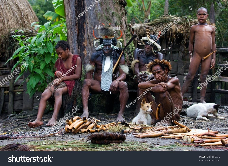 Papua new guineas porn