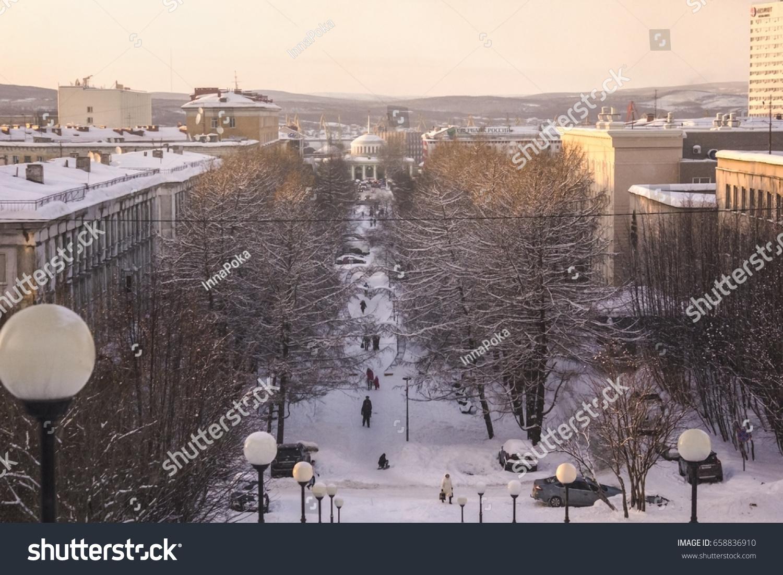 Paris - small Murmansk 37