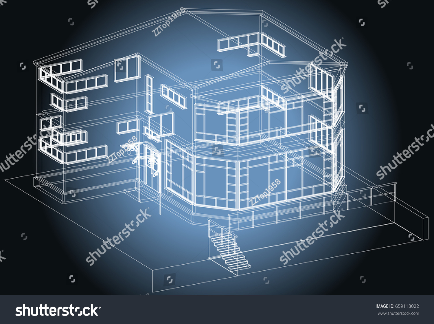 Architecture design blueprint architectural design blueprint architecture design blueprint architectural design blueprint public building artistic forging exhibition malvernweather Images