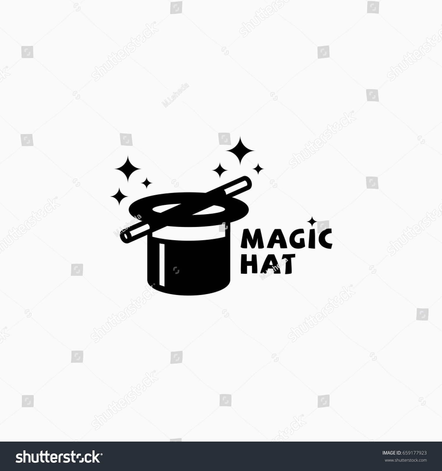 magic hat logo - photo #19