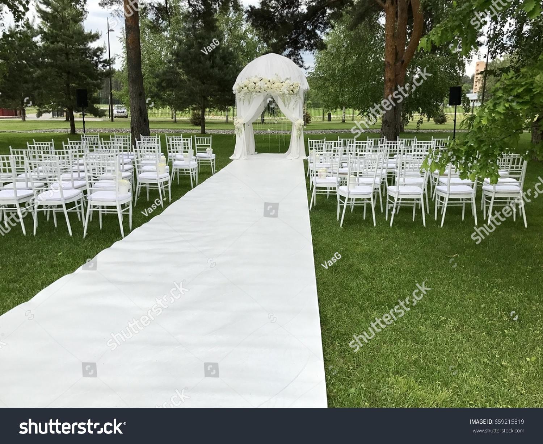 Best Wedding Garden Decoration Contemporary - Landscaping Ideas for ...