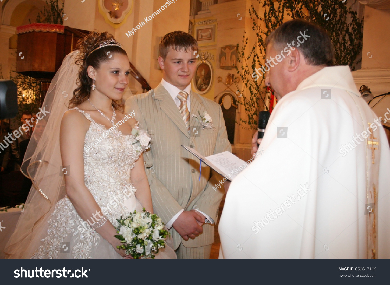 Wedding salons of Lutsk and region: a selection of sites