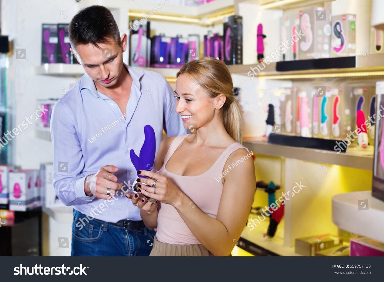 Erotic toys reseller