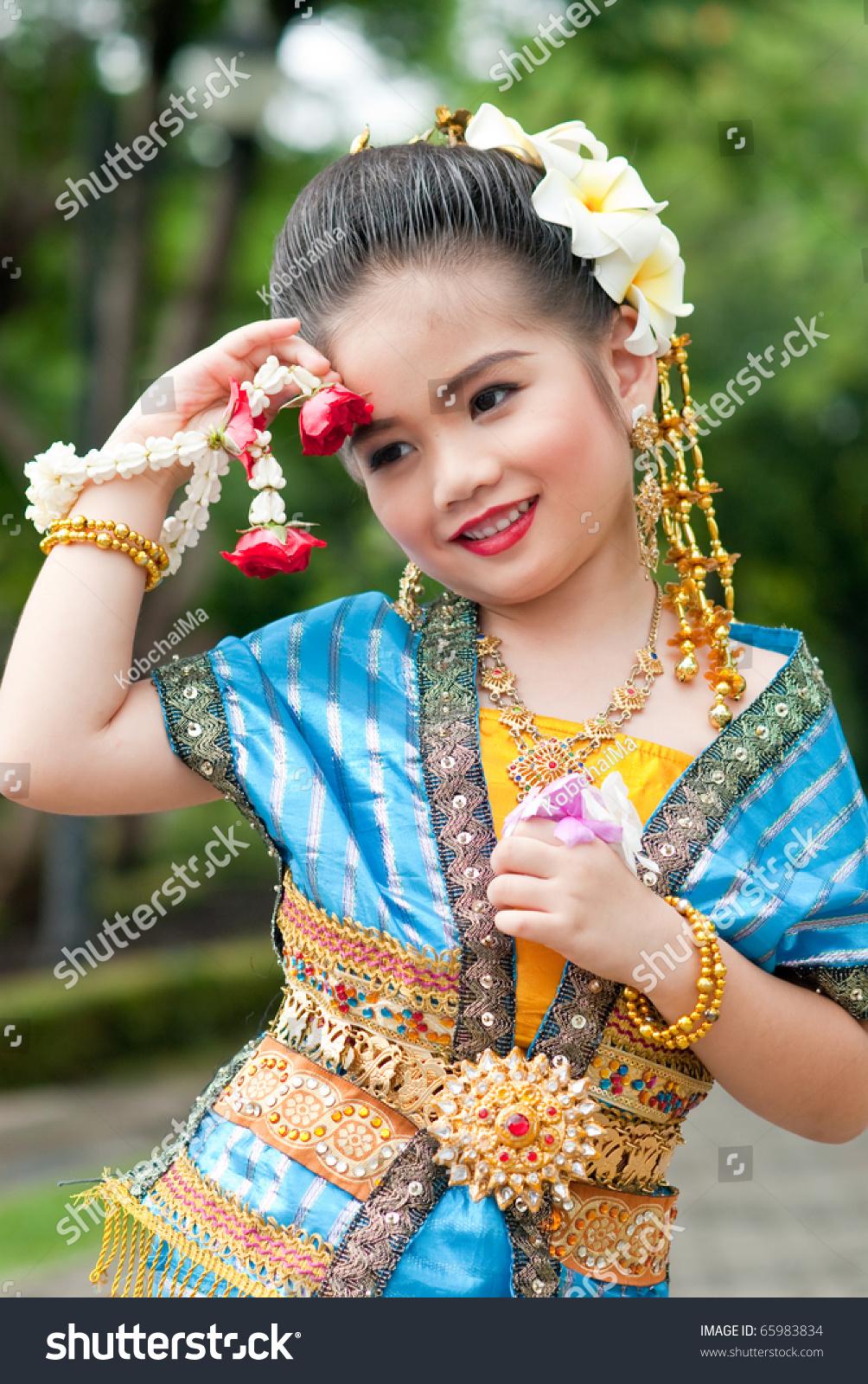 Фото тайских девочек 10 фотография