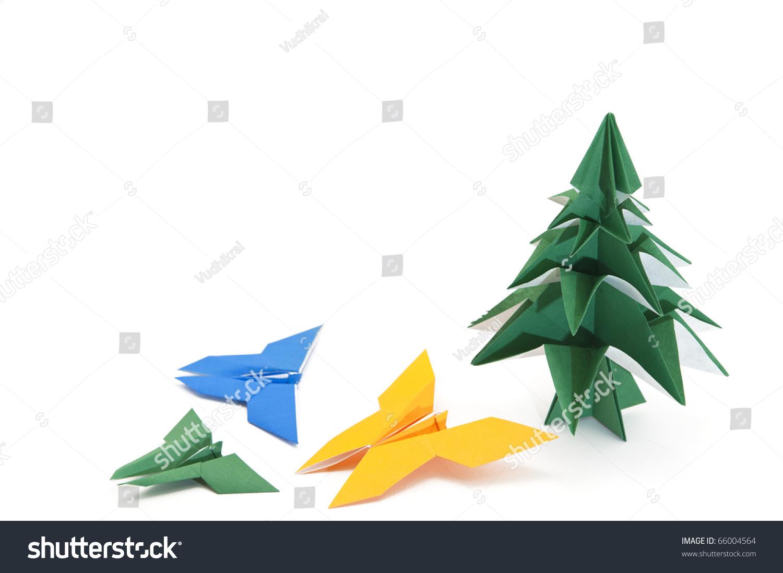 Origami2 | Christmas origami, Japanese language lessons, Origami ... | 1098x1500