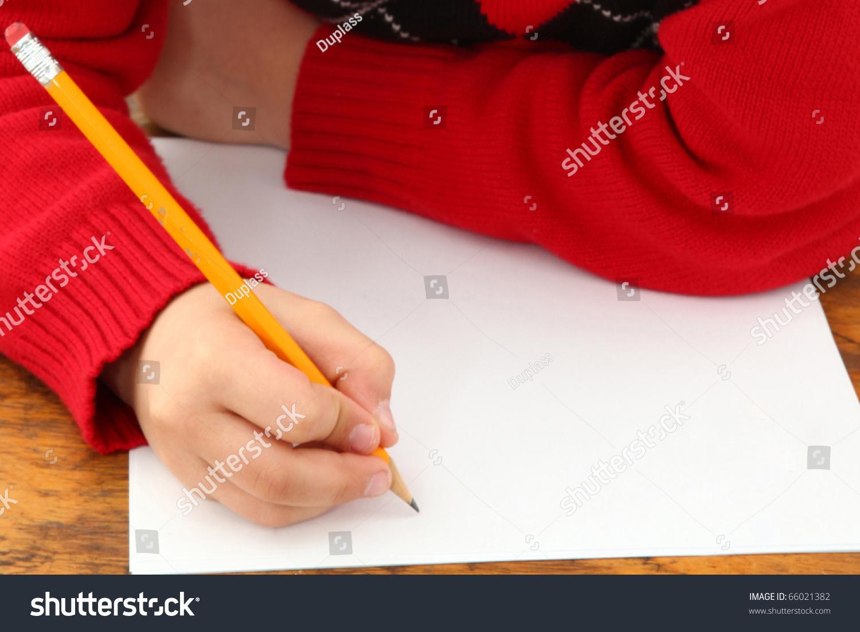 essay on school desk