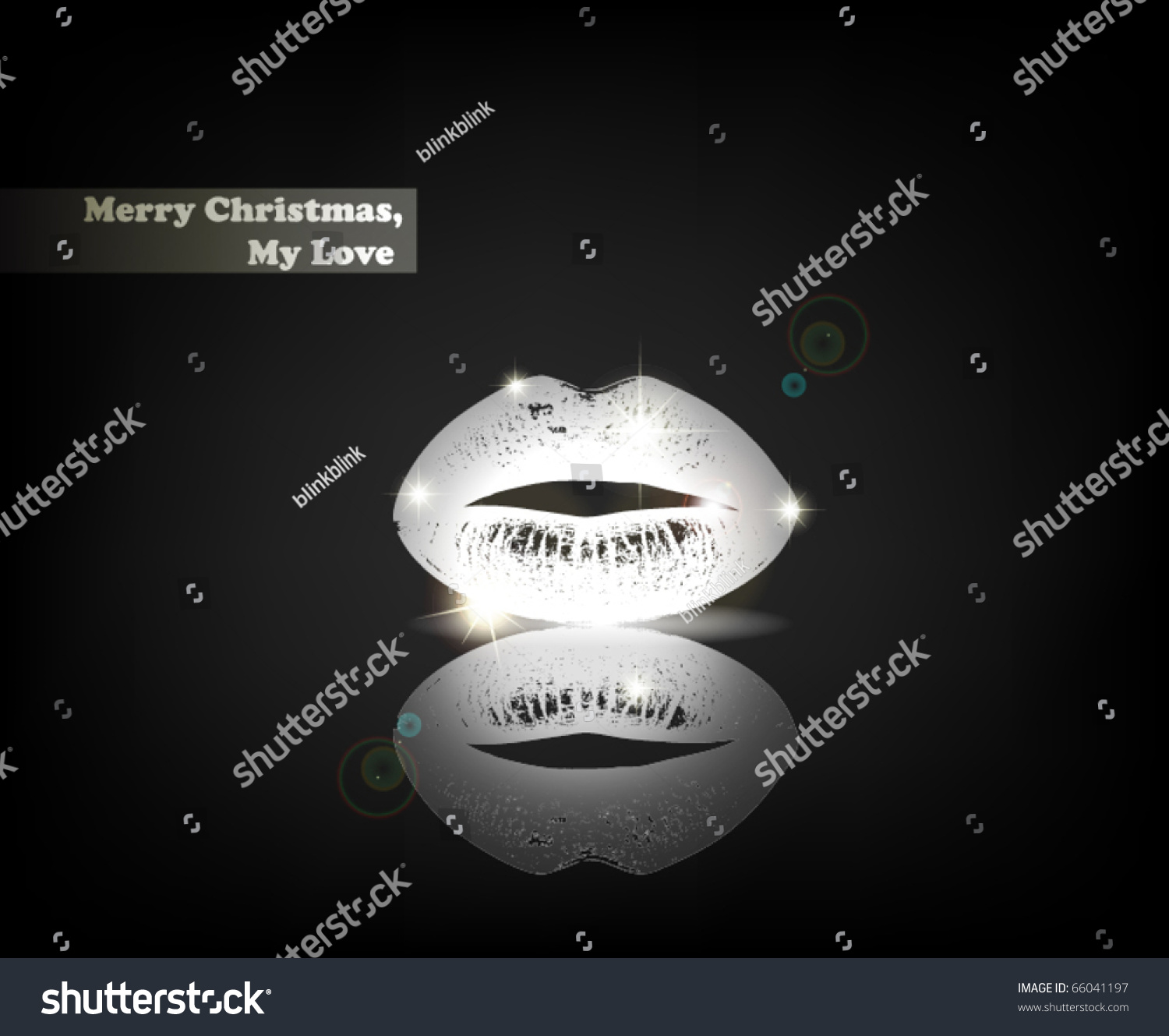 merry christmas my love from serial of minimalistic contemporary greeting christmas cards