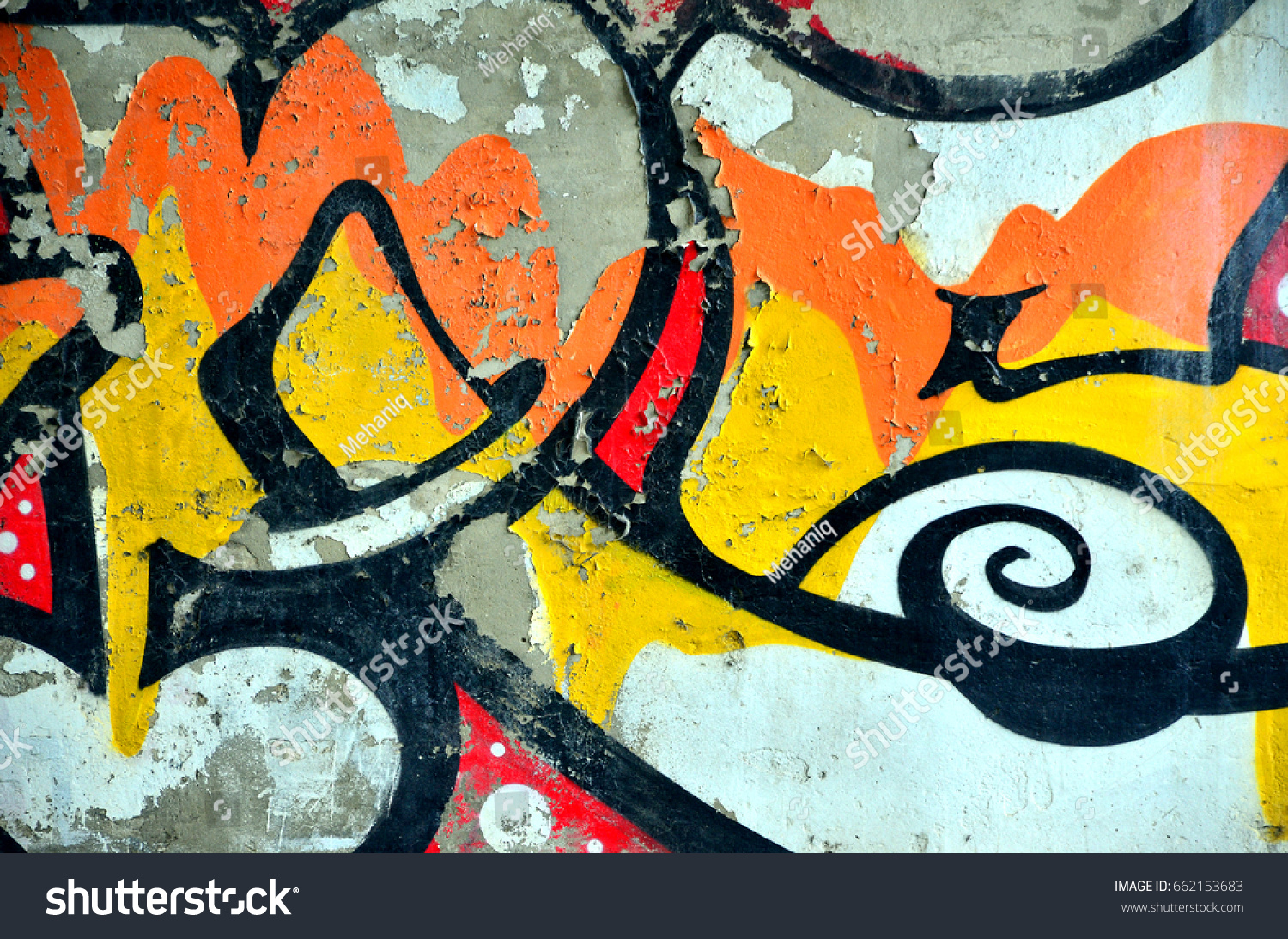 Art Under Ground Beautiful Street Art Stock Photo (Edit Now ...