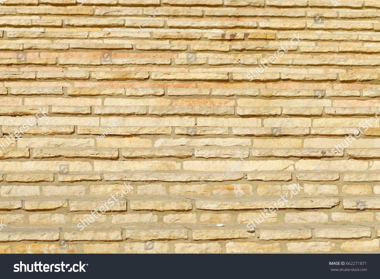 brick wall interior decoration wallpaper of house | EZ Canvas