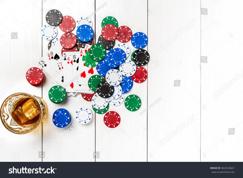online casino test chip
