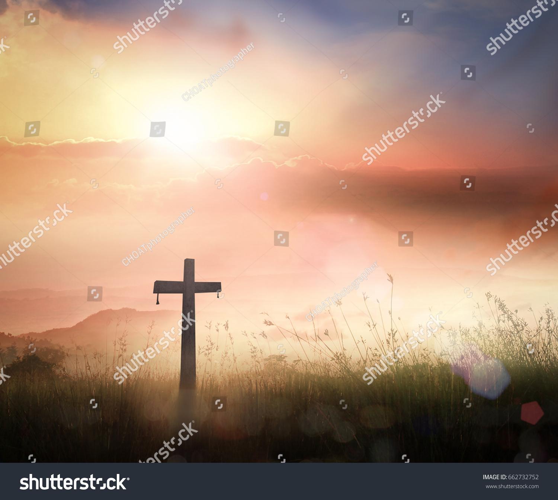 Cross symbol jesus christ stock photo 662732752 shutterstock the cross symbol for jesus christ buycottarizona Image collections