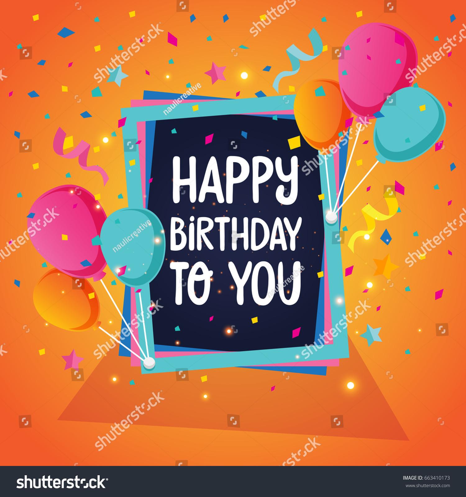 Birthday Card Surprise Choice Image Free Birthday Cards