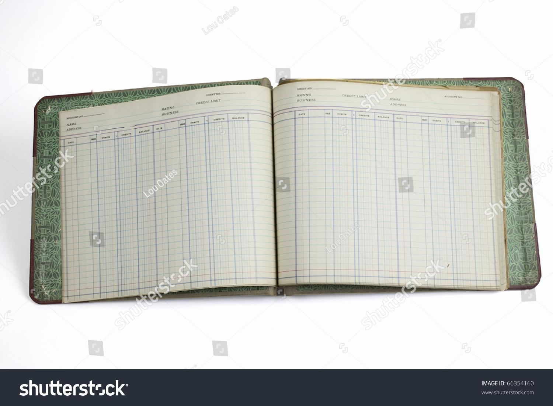 Doc951646 Printable Account Ledger General Ledger Sheet – Printable Accounting Ledger