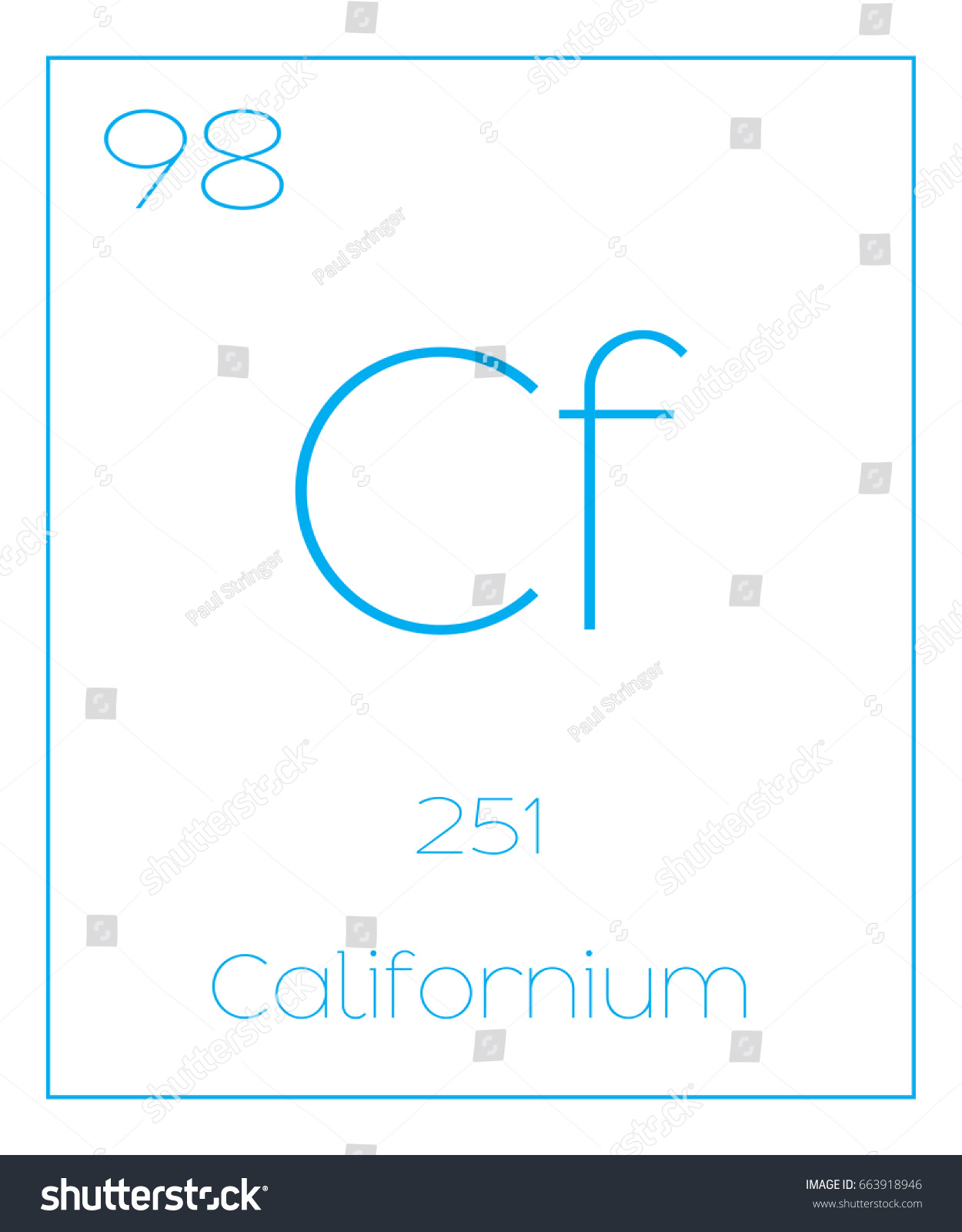 Californium periodic table image collections make your own floor illustration periodic element californium stock vector 663918946 stock vector an illustration of the periodic element californium gamestrikefo Images