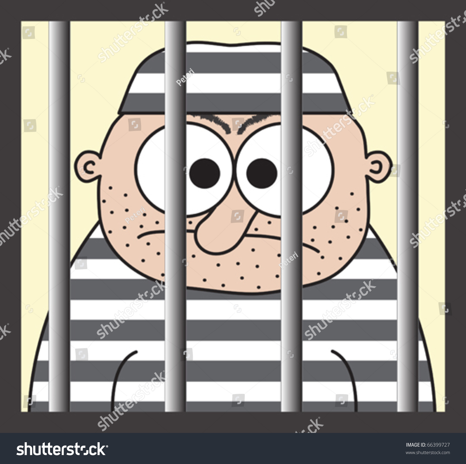 Image Gallery Jail Bars Funny