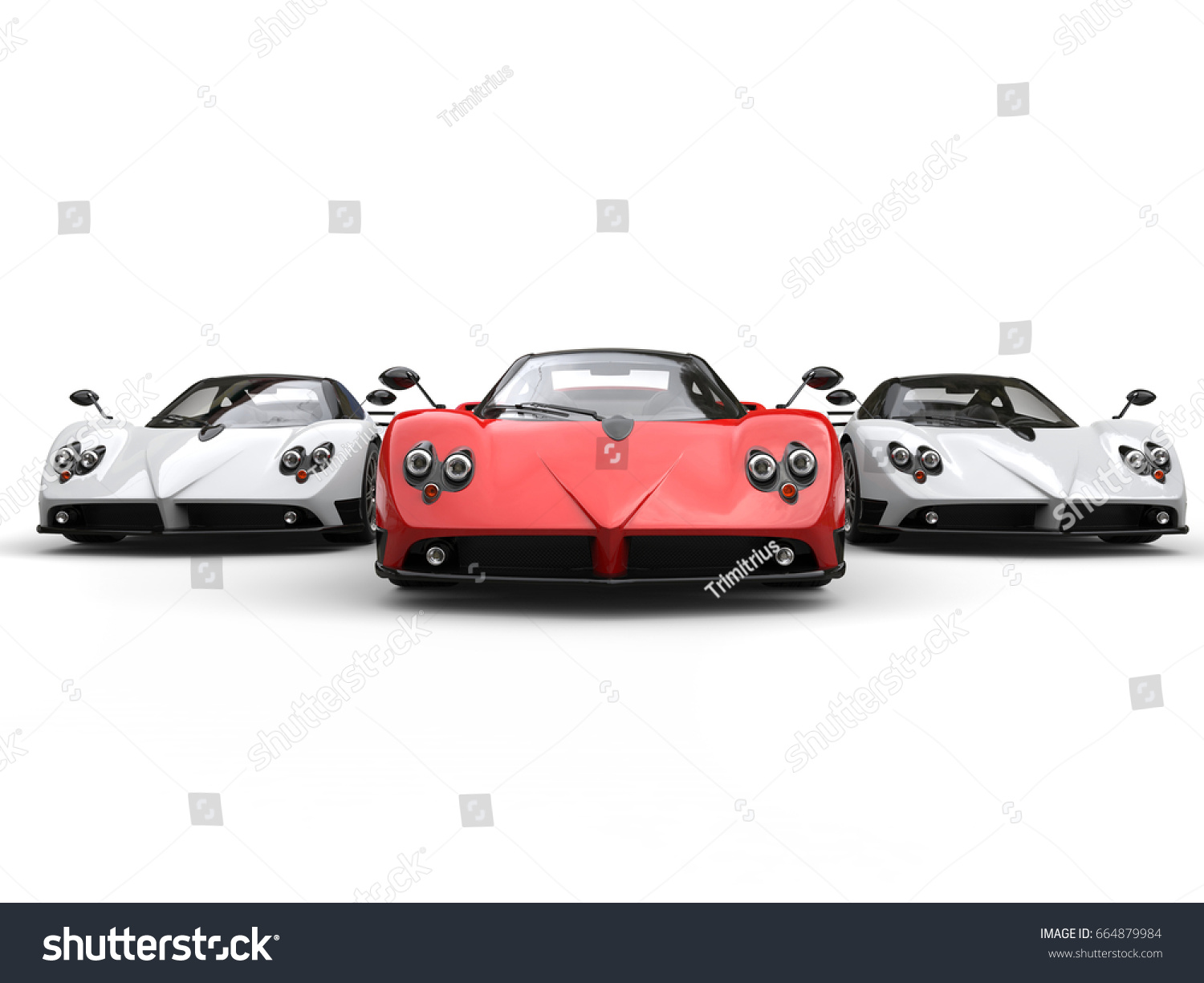 Spartan red super car front white stock illustration 664879984 spartan red super car in front of white super cars 3d illustration biocorpaavc Images