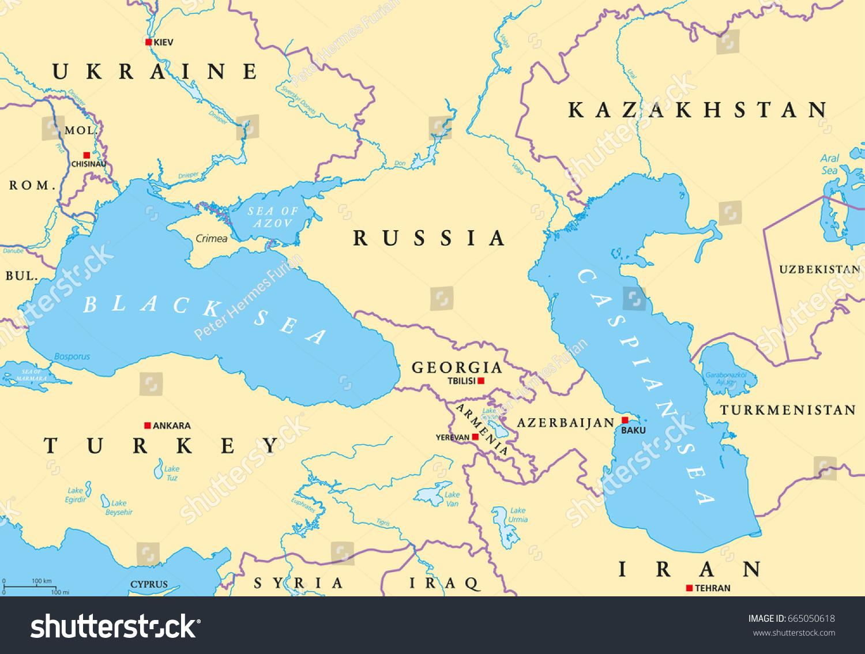 Caspian Sea or Lake 79
