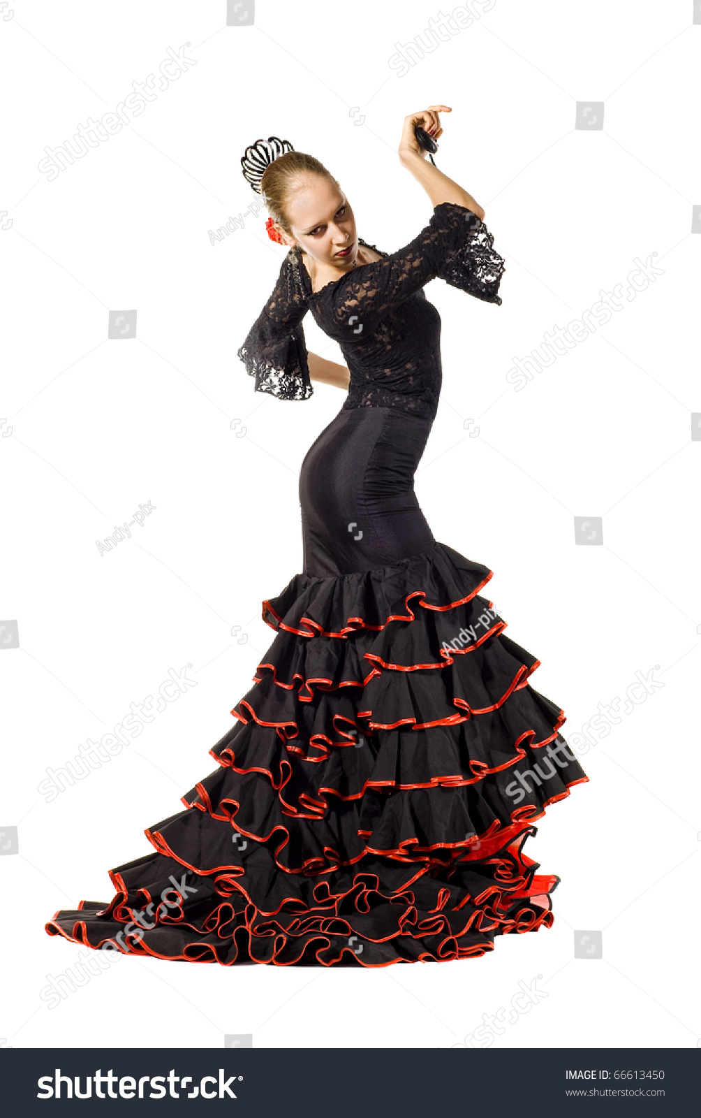 how to say dress in spanish