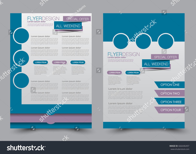 Informational Brochure Design Ideas | Showcase Of 70 Creative ...