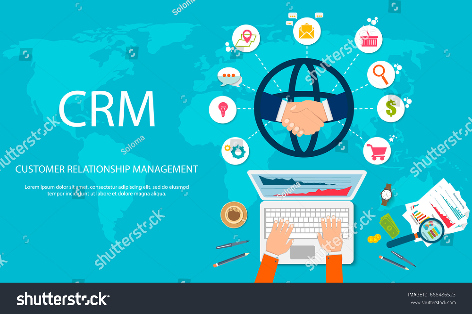 success guide to crm from information technology perspective Crm from the information technology perspective from the technology perspective customer relationship management is the establishment, development.