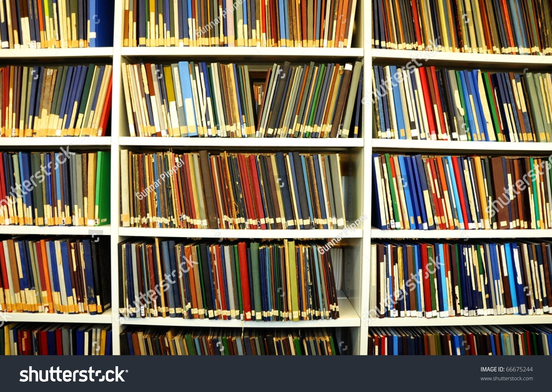 Bookshelf book shelf library stock photo 66675244 - 28 image.