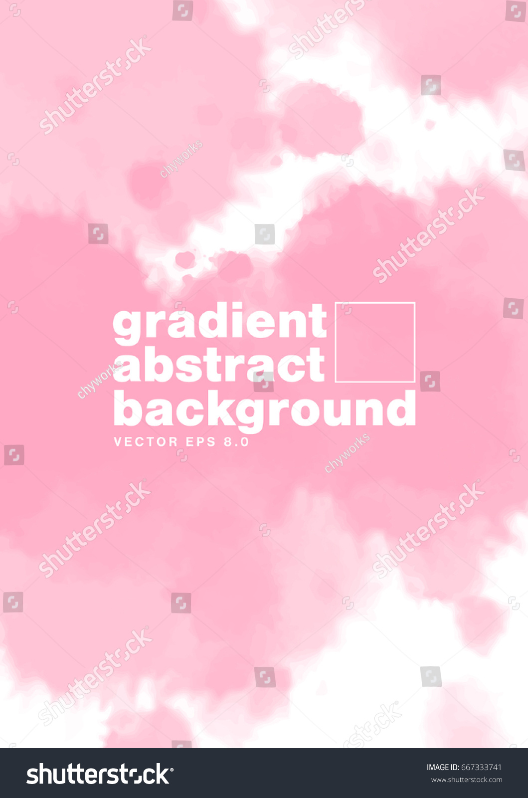 vector pink abstract textured background a 4 stock vector (royalty