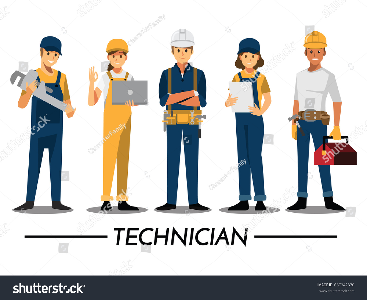 Image result for technician