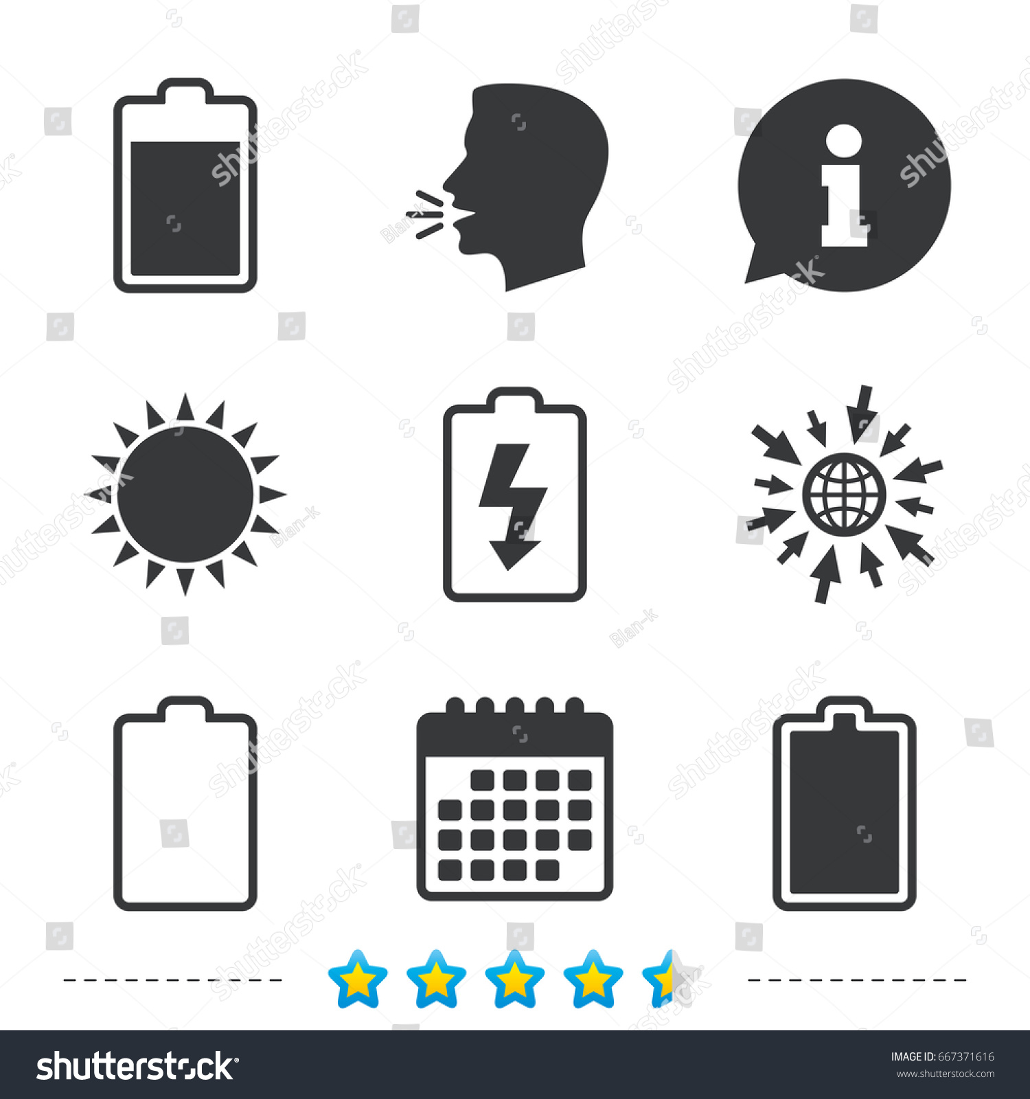 Dorable Electricity Signs Symbols Image - Electrical System Block ...