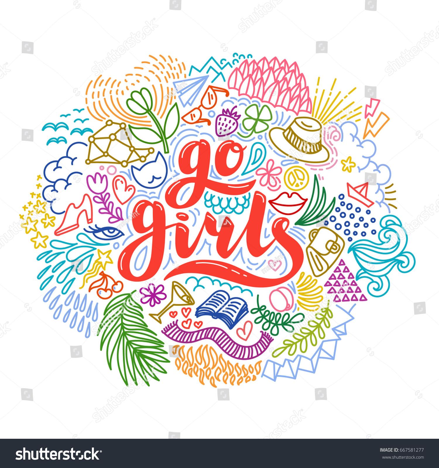 Go girls com free