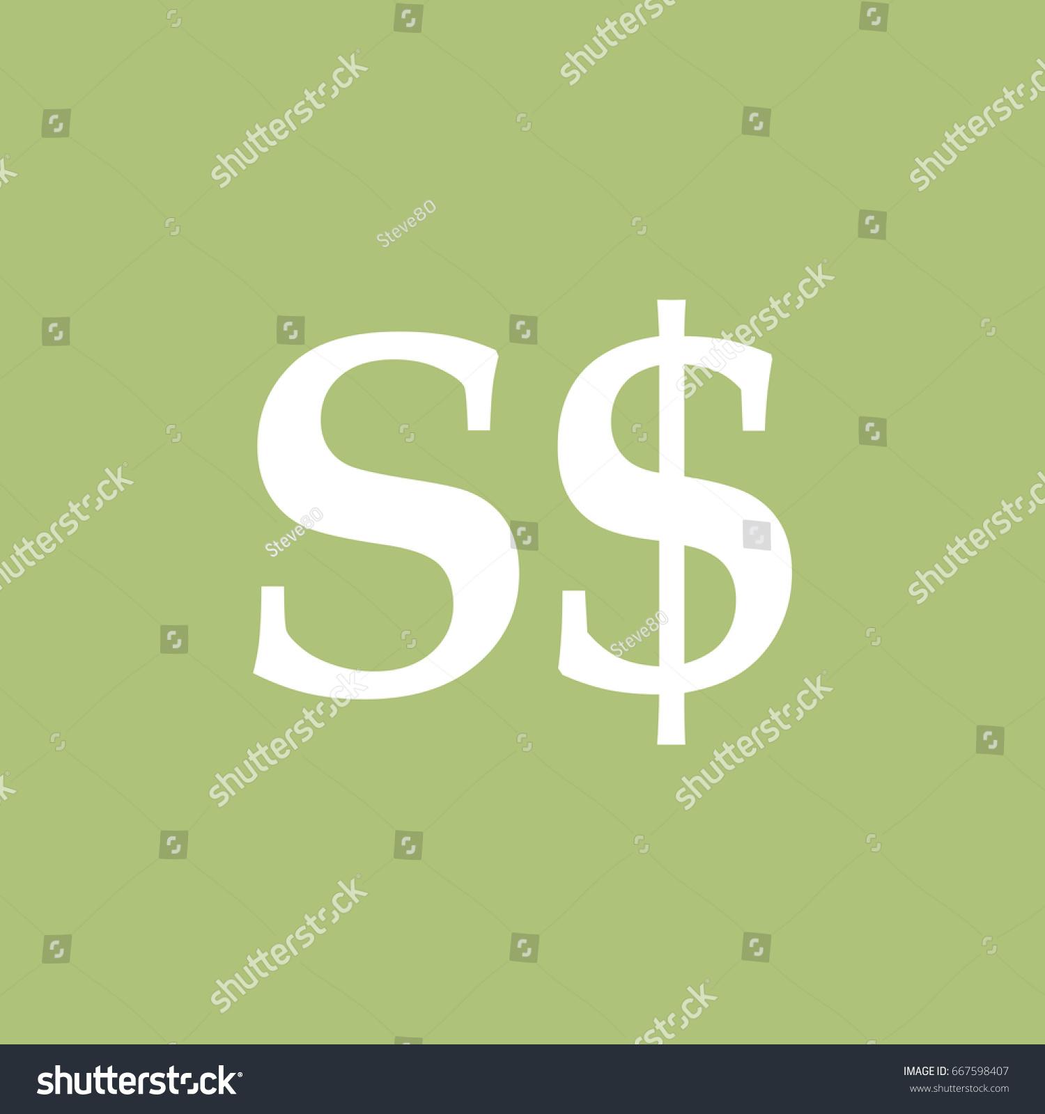 Singaporedollar stock vector 667598407 shutterstock singapore dollar biocorpaavc