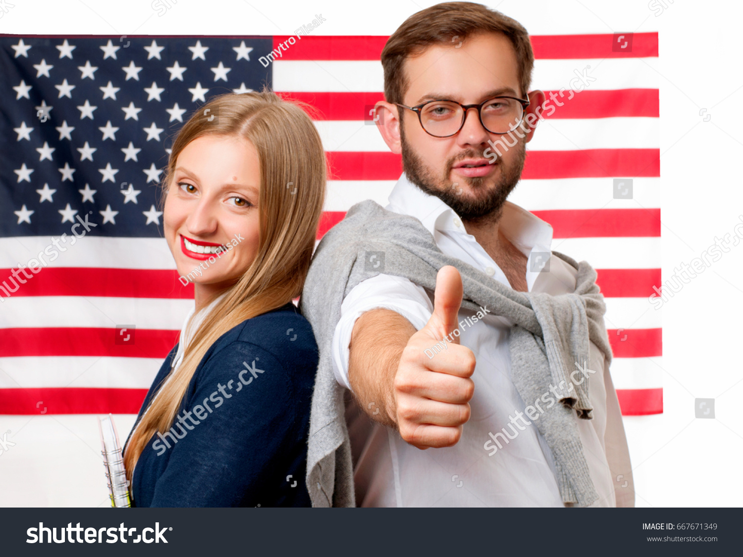 Foreign men looking for american women