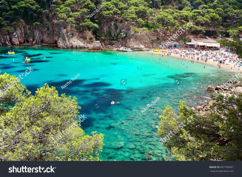 Piscina natural en begur aiguablava sa tuna piscina natural with piscina natural en begur top - Aiguablava piscina natural ...