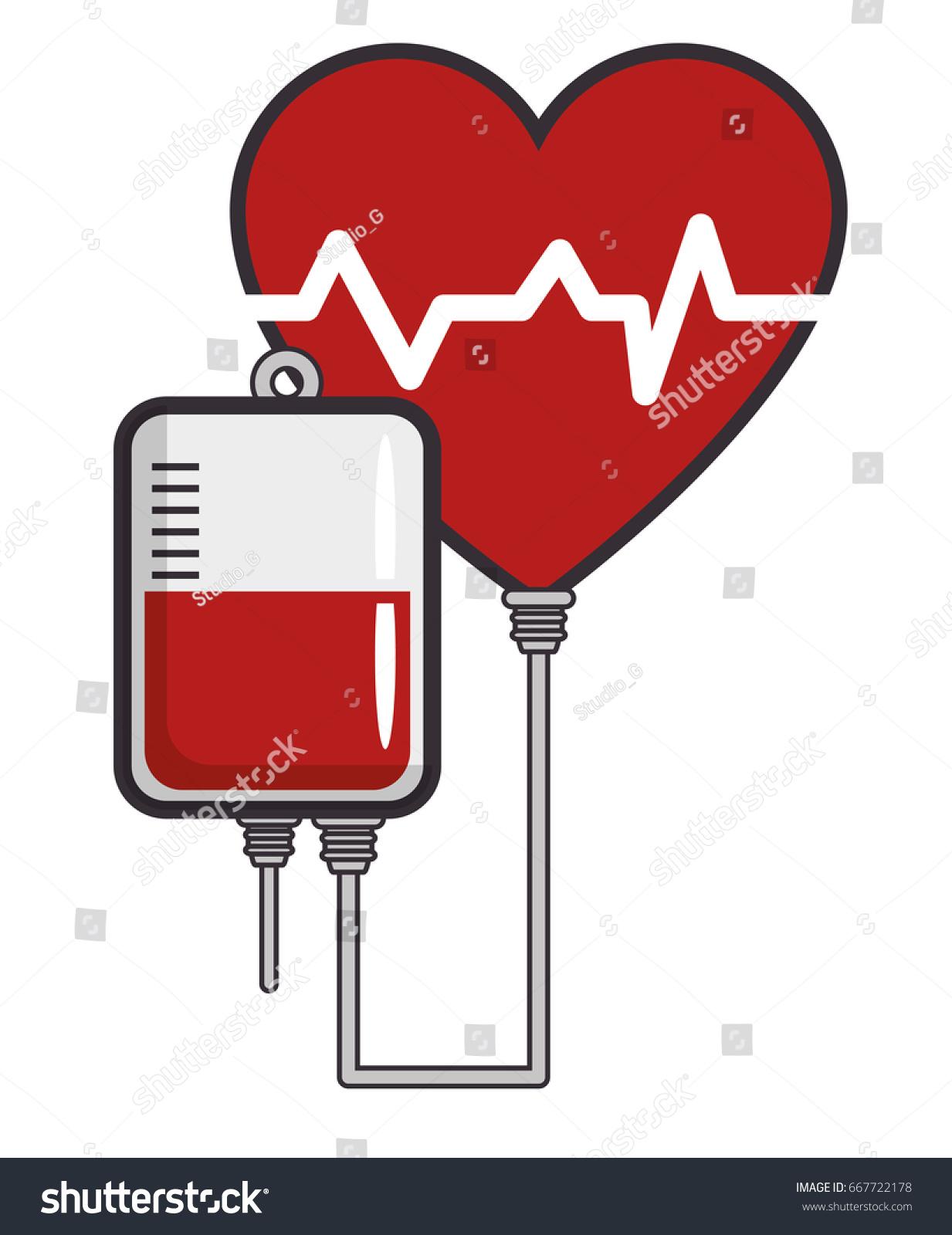 Blood donation symbol stock vector 667722178 shutterstock blood donation symbol buycottarizona