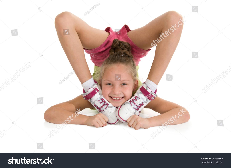 Teen Flexibility 28