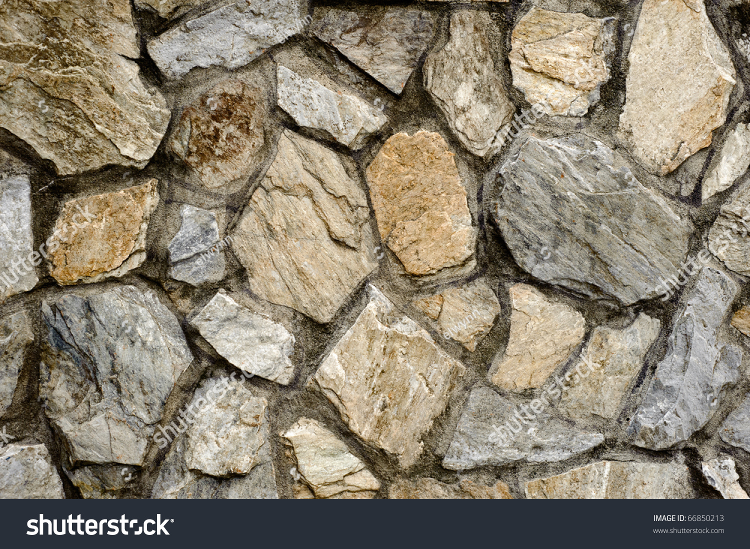 Stone wall exterior background with good texture stock for Exterior background