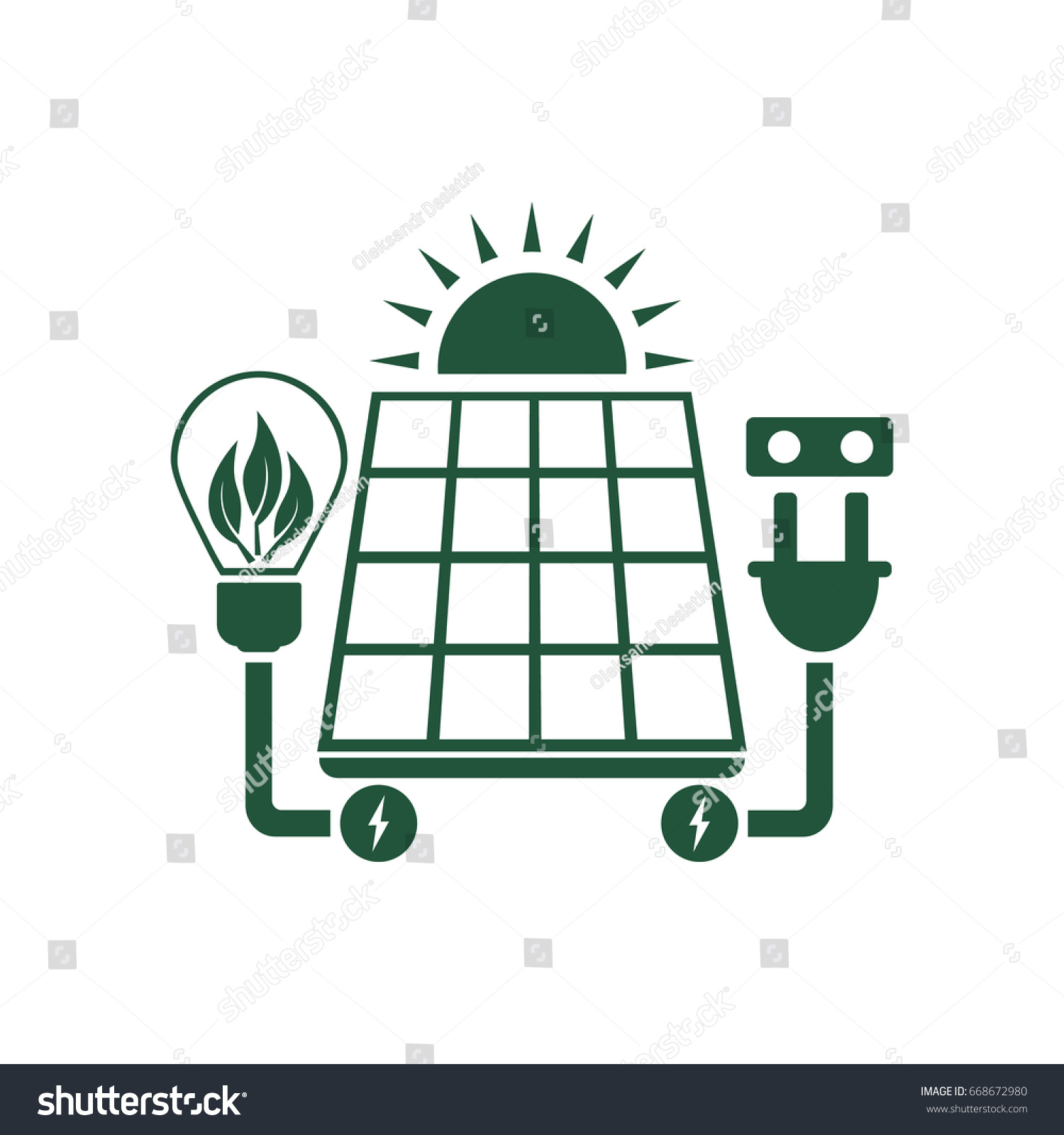 Berühmt Energiesystem Symbole Fotos - Der Schaltplan - greigo.com