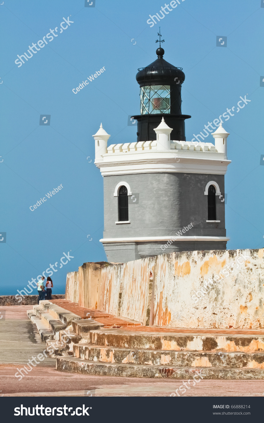 Old san juan in puerto rico one of the oldest city of Oldest city in the world