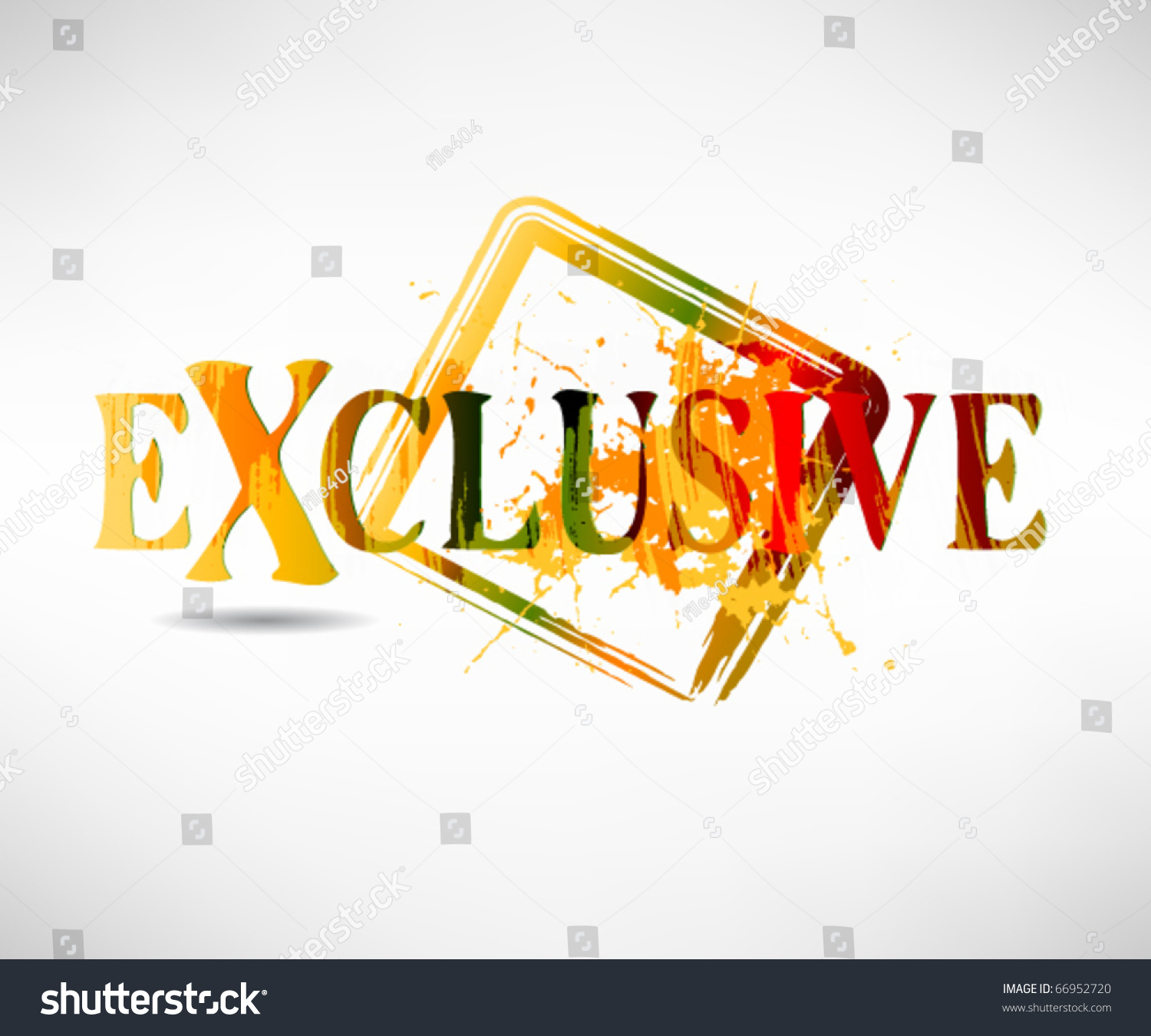 Exclusive Text Exclusive Text | www.i...