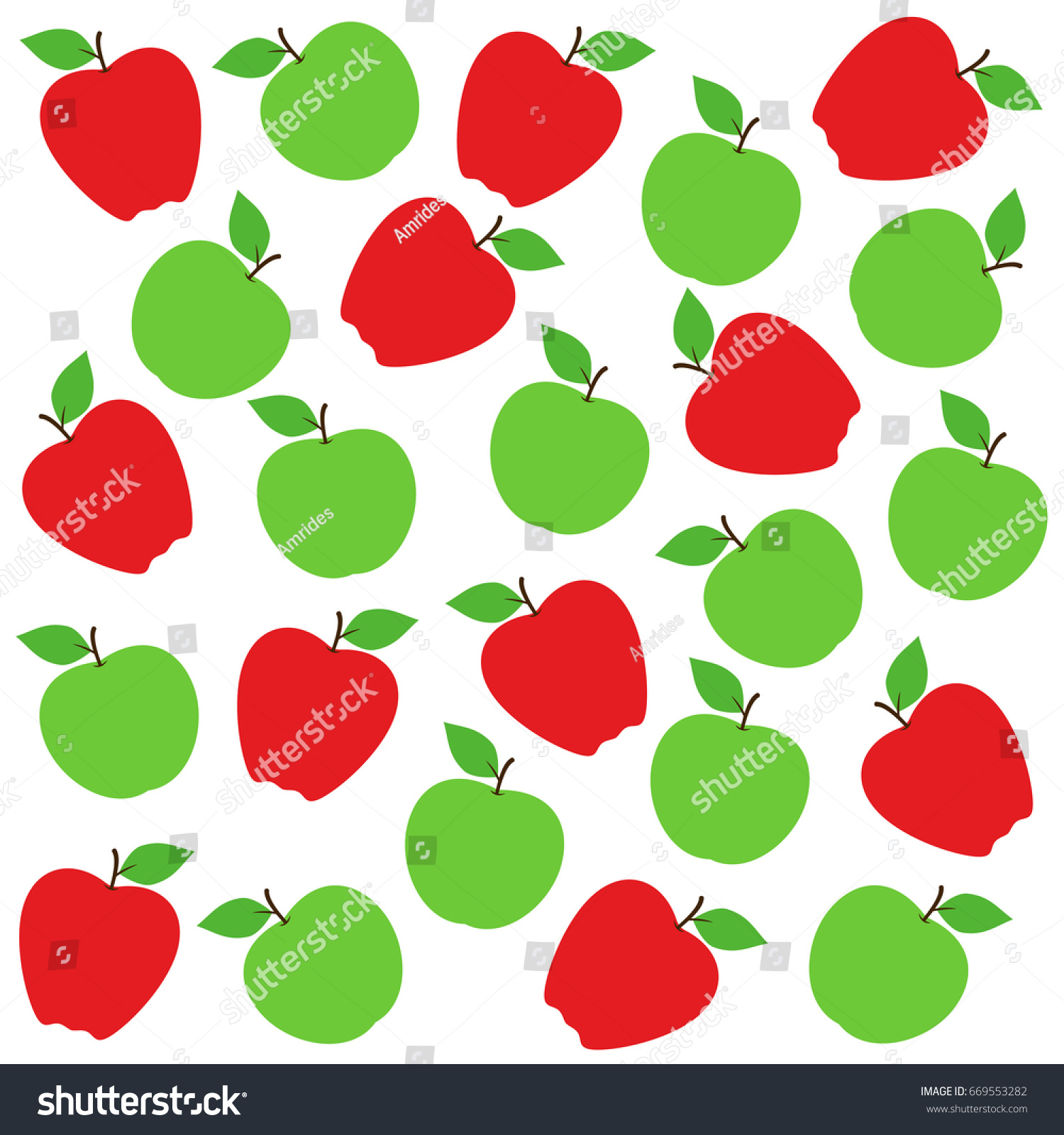 Wonderful Wallpaper Macbook Pattern - stock-vector-seamless-different-apple-pattern-background-wallpaper-isolated-on-white-background-669553282  You Should Have_8575.jpg