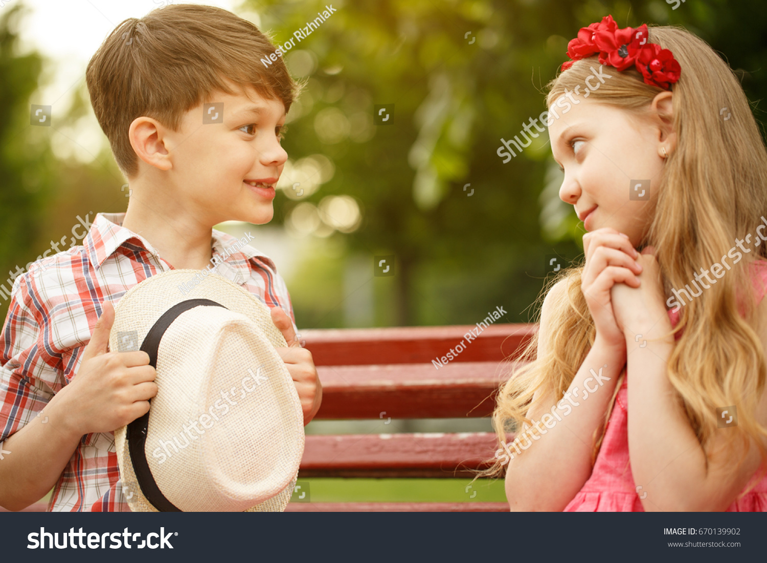 cute little couple kids lovely boy stock photo (edit now)- shutterstock