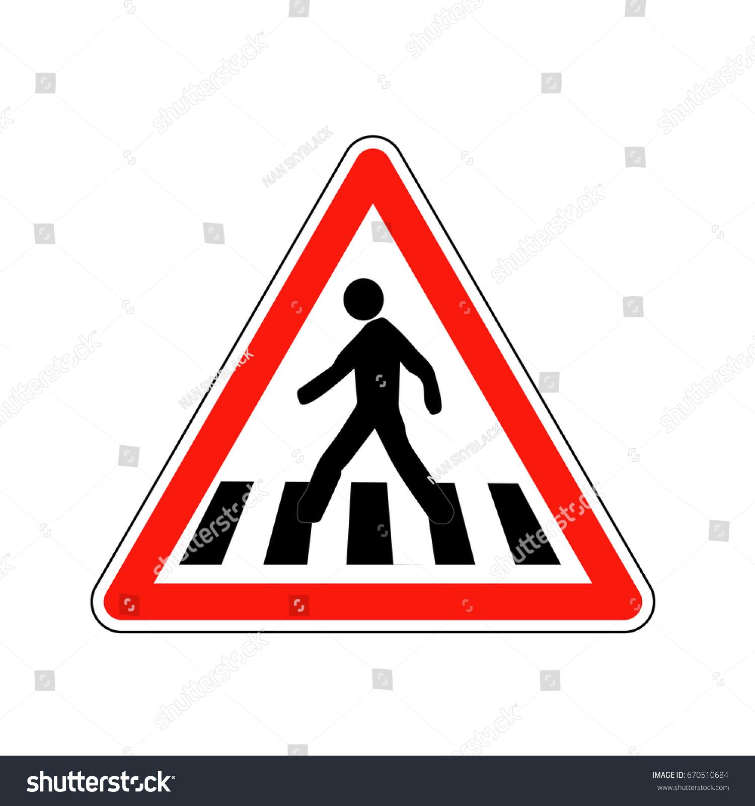 france pedestrian crossing sign のベクター画像素材 ロイヤリティ