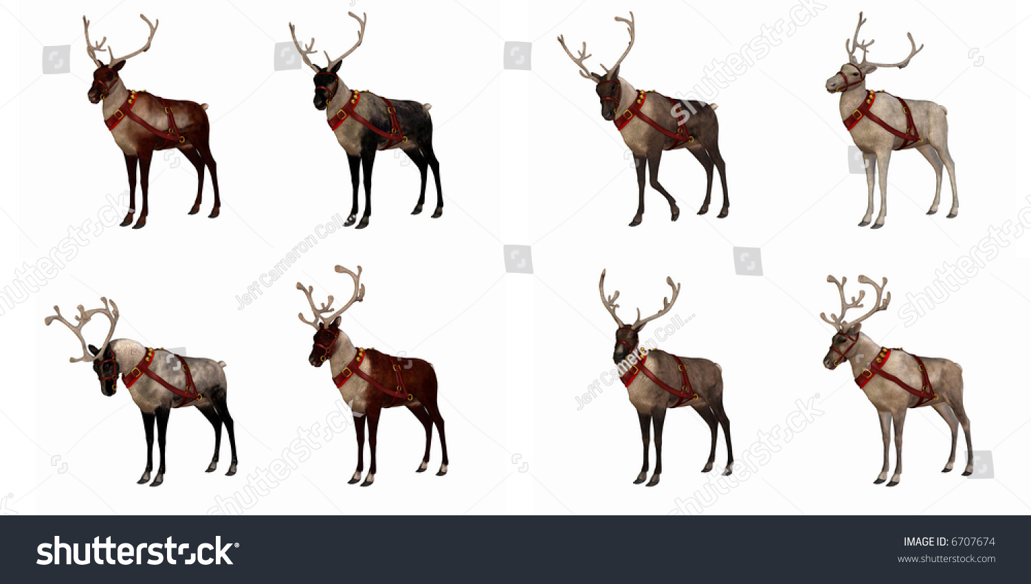 dasher dancer prancer vixen comet cupid donner blitzen