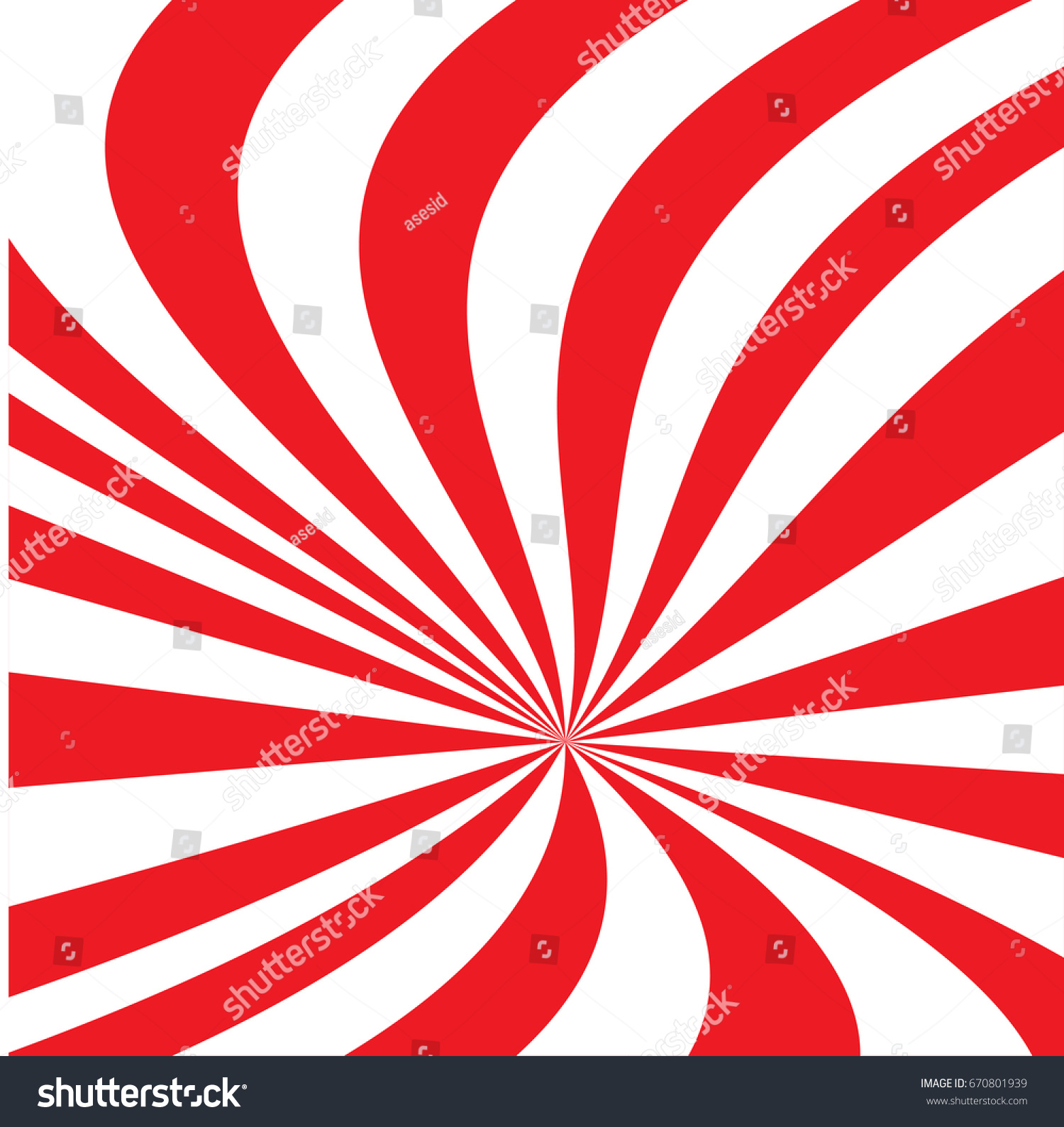 Japanese Flag Vector Imperial Japanese Army Stock Vector Royalty