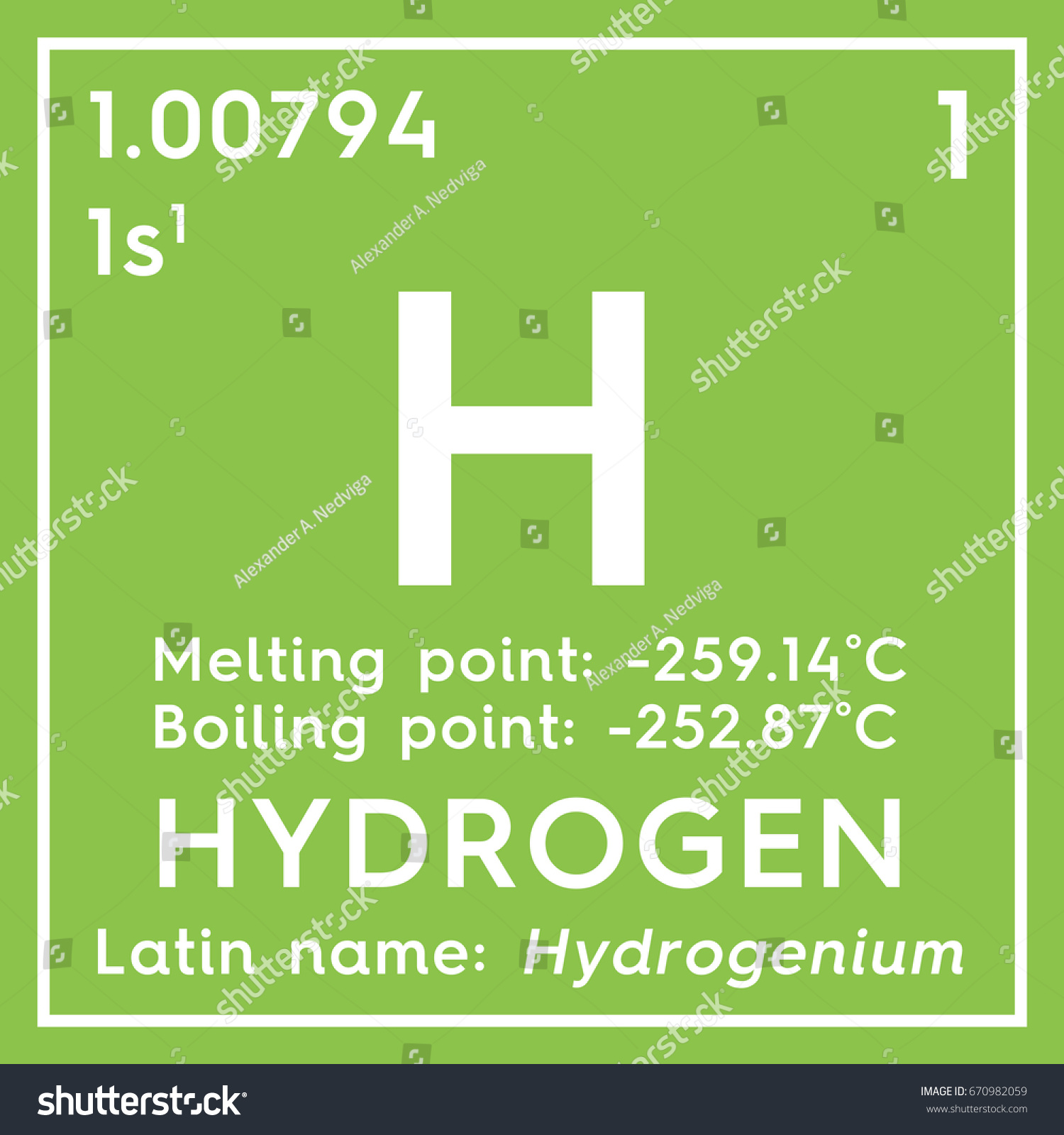 Hydrogen other nonmetals chemical element mendeleevs stock other nonmetals chemical element of mendeleevs periodic table hydrogen in square cube gamestrikefo Gallery