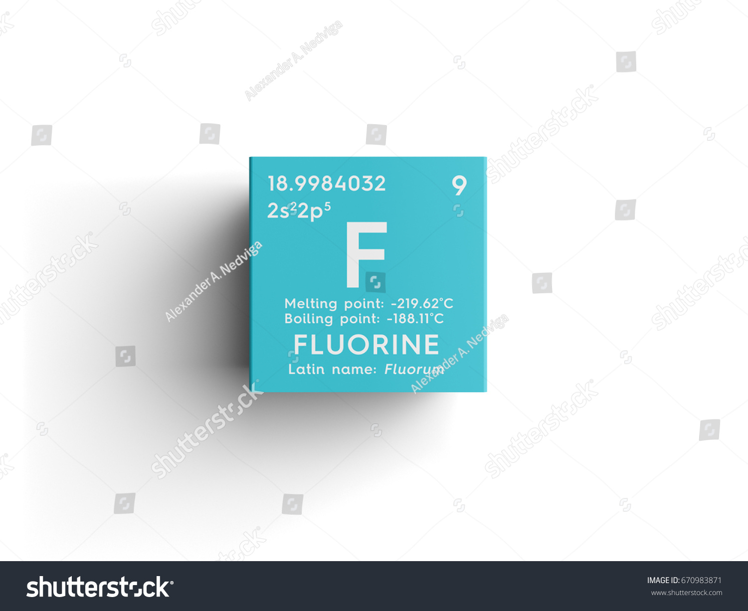 Fluorine halogens chemical element mendeleevs periodic stock fluorine halogens chemical element mendeleevs periodic stock illustration 670983871 shutterstock urtaz Image collections