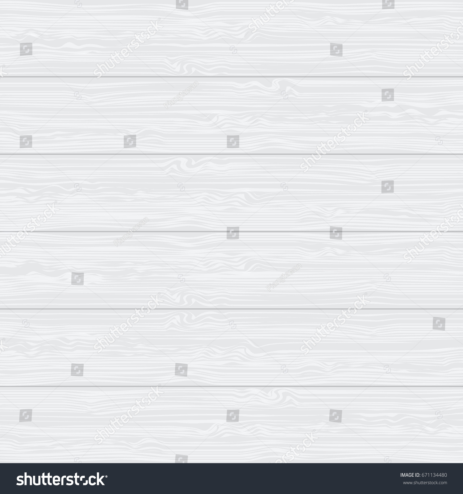 White Painted Table Top Background Top Stock Vector 671134480
